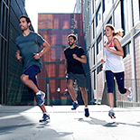 Τρέξιμο δρόμου