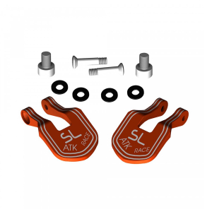 ATK - HEEL COVER KIT SL