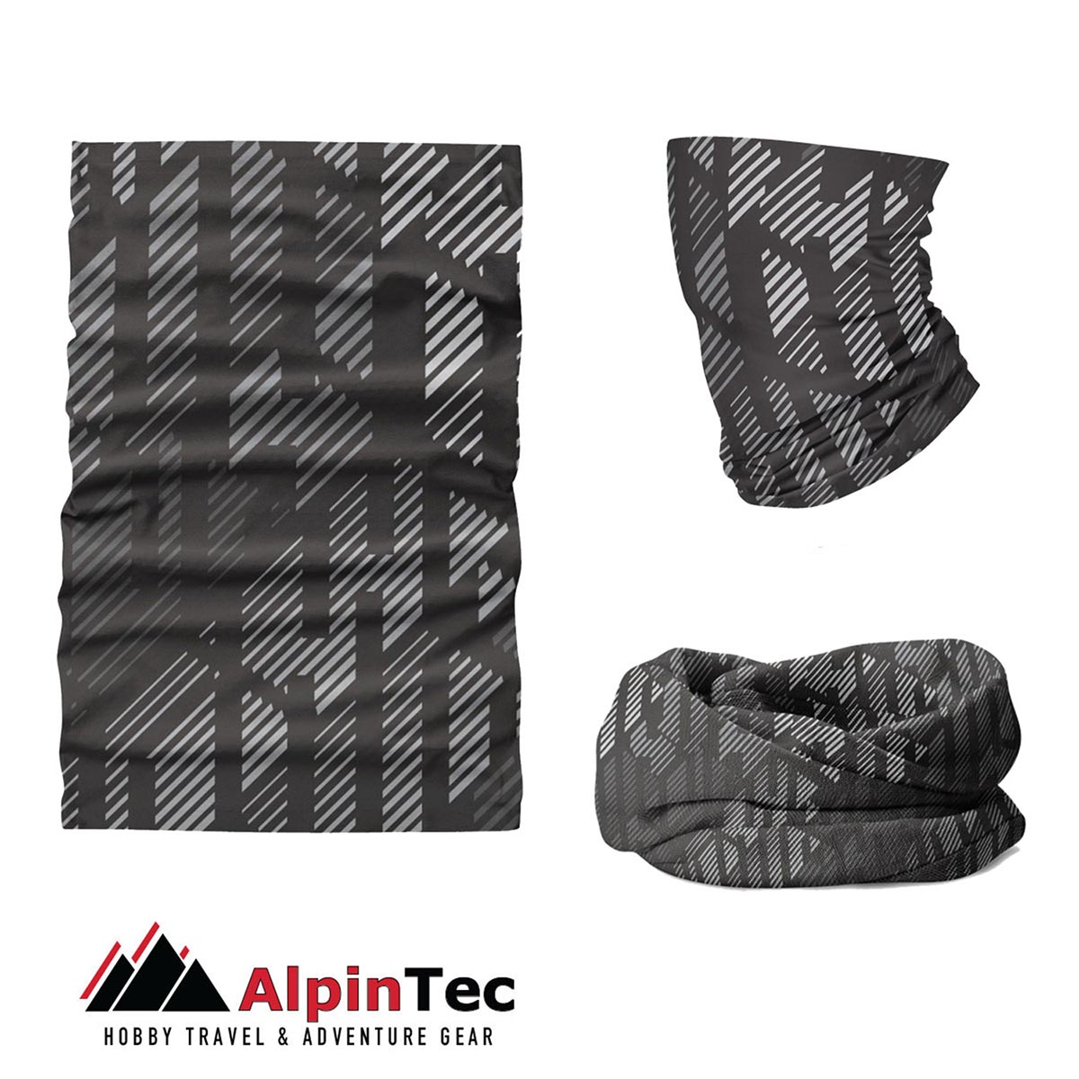 ALPINPRO - LIFE COOLMAX UV CALLE