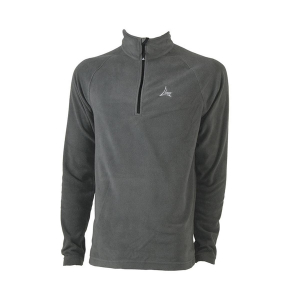 APU OUTDOOR - 1/2 ZIP FLEECE HP