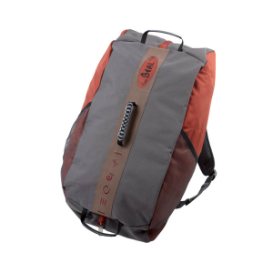 BEAL - COMBI CLIFF ROPE BAG RED