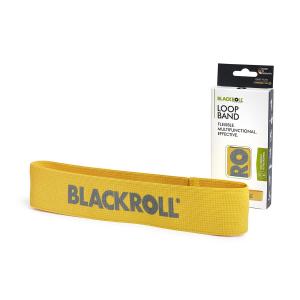 BLACKROLL - LOOP BAND YELLOW