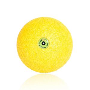 BLACKROLL - BALL 8CM YELLOW