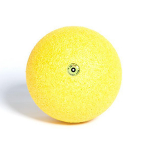 BLACKROLL - BALL 12CM YELLOW