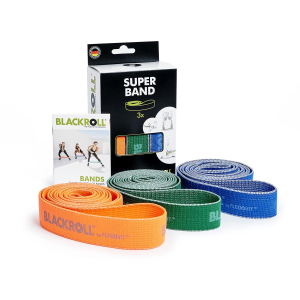 BLACKROLL - SUPER BAND SET