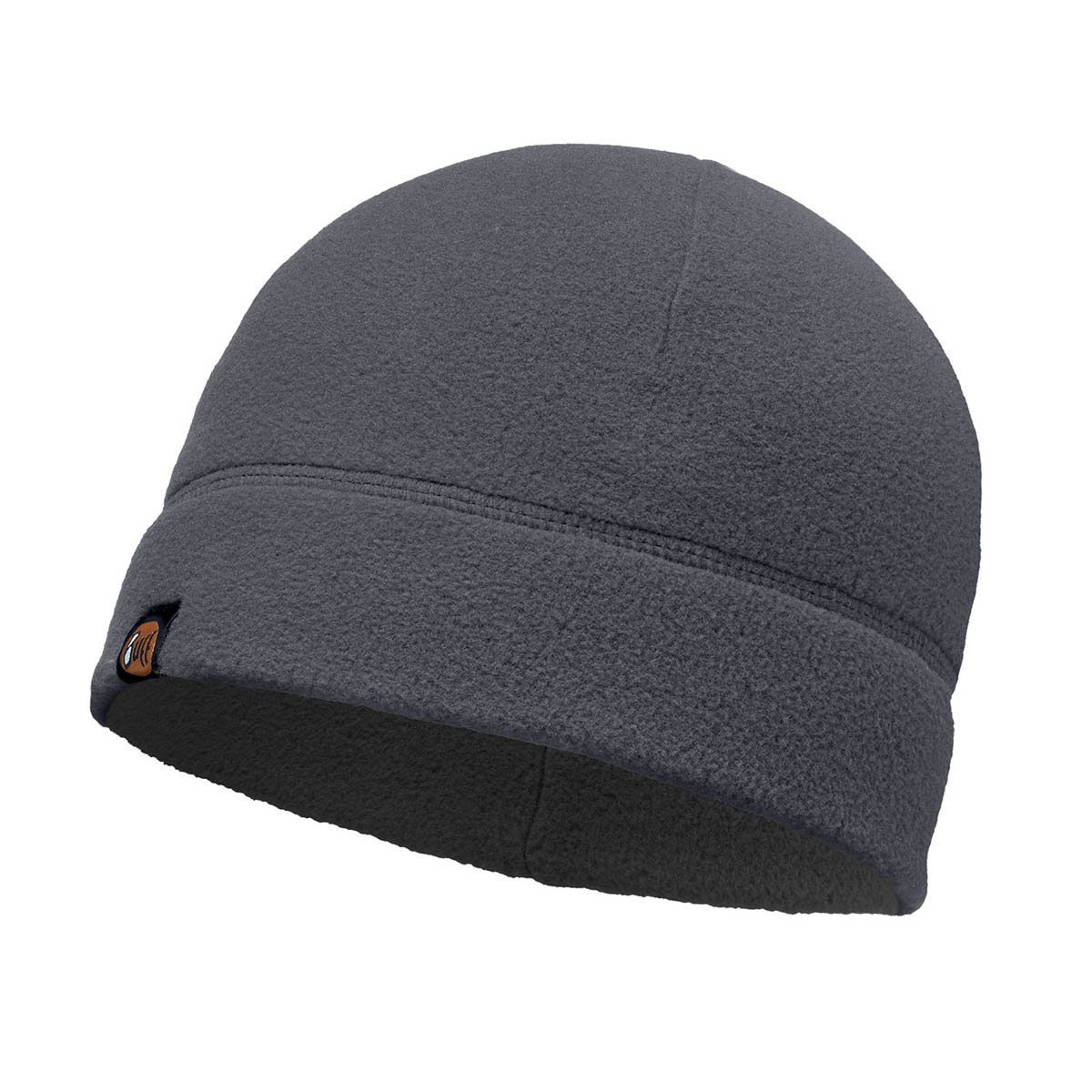 BUFF - SOLID GREY POLAR HAT