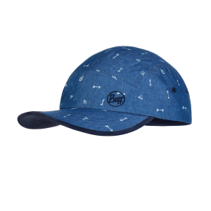 BUFF - 5 PANELS CAP ARROWS DENIM