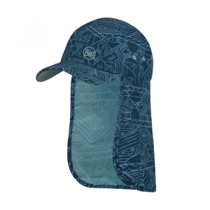 BUFF - BIMINI CAP KIDS KASAI NIGHT BLUE