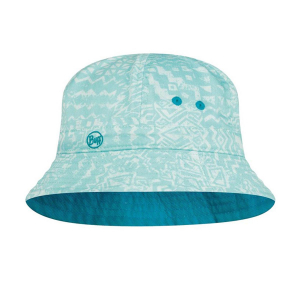 BUFF - BUCKET HAT KIDS BAWE AQUA