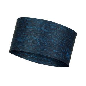 BUFF - COOLNET UV+ HEADBAND NAVY HTR