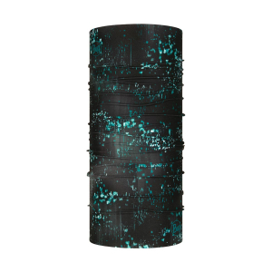 BUFF - COOLNET UV+ NECKWEAR SPECKLE BLACK