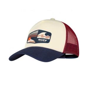 BUFF - TRUCKER CAP JARI MULTI