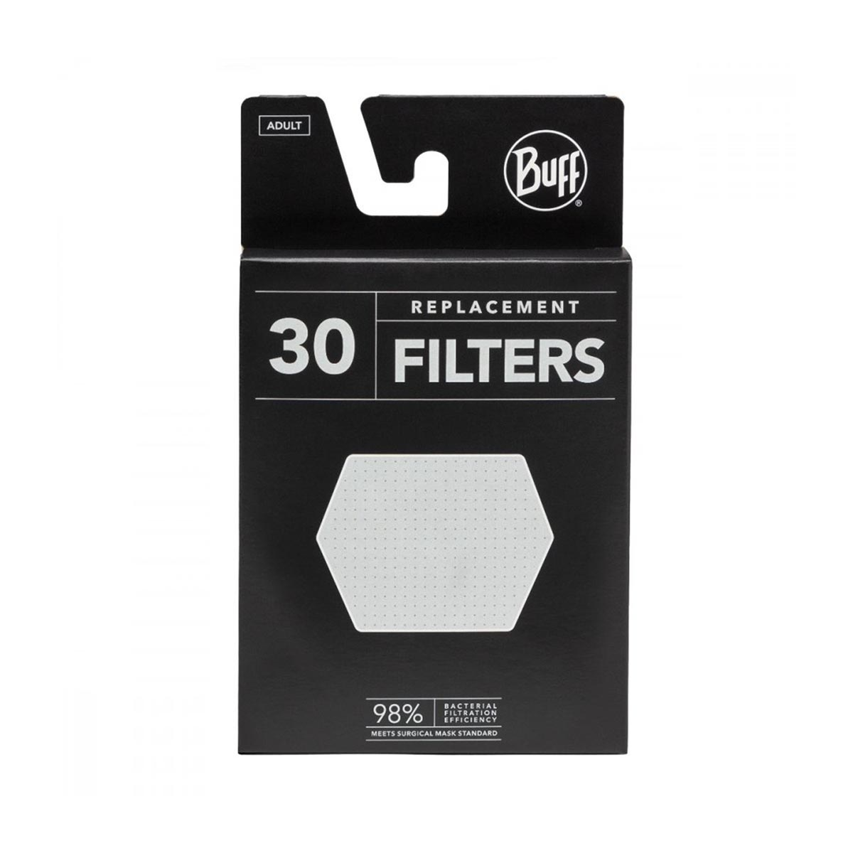 BUFF - 30 FILTER PACK ADULT