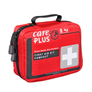 CAREPLUS - FIRST AID KIT COMPACT