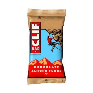 CLIFF BAR - CLIF BAR CHOCOLATE ALMOND FUDGE