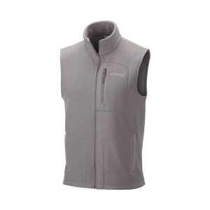 COLUMBIA - FAST TREK FLEECE VEST