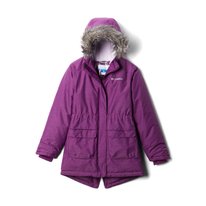 COLUMBIA - NORDIC STRIDER JACKET