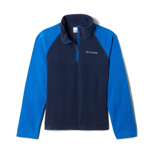 COLUMBIA - GLACIAL HALF ZIP FLEECE