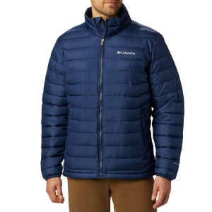 COLUMBIA - POWDER LITE JACKET