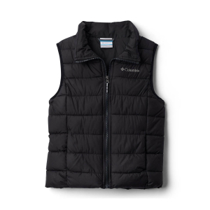 COLUMBIA - YOUTH POWDER LITE PUFFER VEST