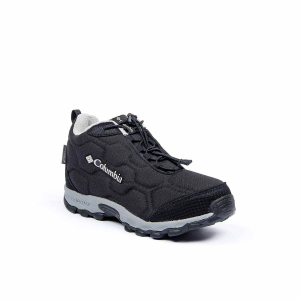 COLUMBIA - YOUTH FIRECAMP MID 2 WATERPROOF