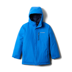 COLUMBIA - ALPINE FREE FALL II JACKET