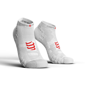 COMPRESSPORT - V3 LOW SMART RUN SOCKS