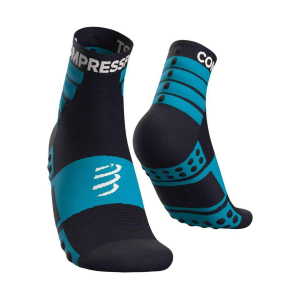 COMPRESSPORT - TRAINING SOCKS 2 PACK