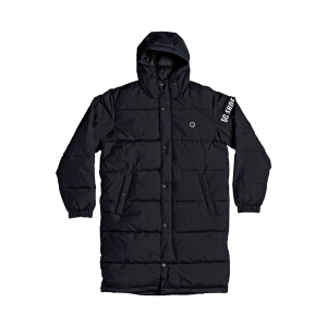 DC - WERNER INSULATED PARKA