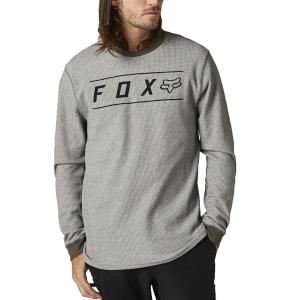 FOX - PINNACLE THERMAL LONG SLEEVE SHIRT