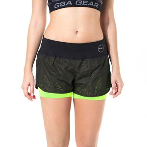 GSA - DOUBLE SHORTS