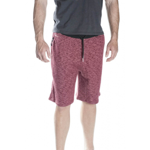 GSA - PERFORMANCE HEATHER SHORTS