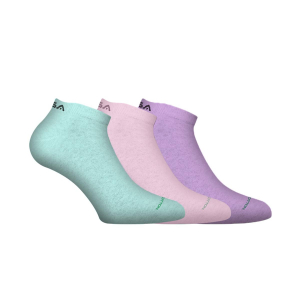 GSA - 365 LOW CUT SOCKS (ROSE - MINT - MAUVE)