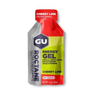 GU - ROCTANE ENERGY GEL CHERRY LIME (35 MG CAFFEINE)