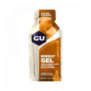 GU - ENERGY GEL - SALTED CARAMEL (20 MG CAFFEINE)