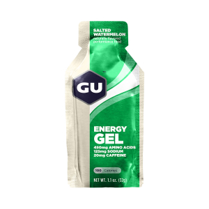 GU - ENERGY GEL - SALTED WATERMELON (20 MG CAFFEINE)