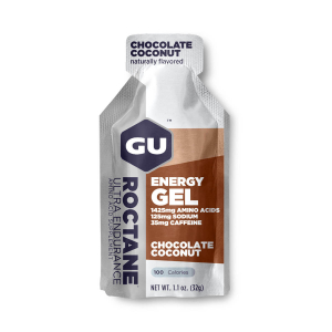 GU - ROCTANE ENERGY GEL - CHOCOLATE COCONUT