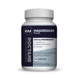 GU - ROCTANE MAGNESIUM PLUS CAPSULES