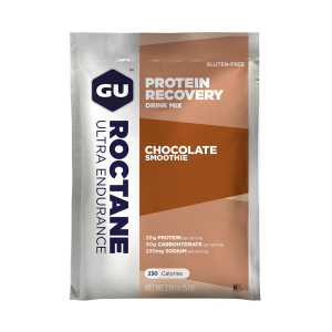 GU - PROTEIN RECOVERY DRINK MIX