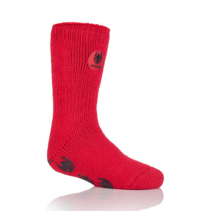 HEATHOLDERS - SPIDER-MAN CHILDREN SOCKS