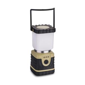HUPA - CAMPING LANTERN (3+3+3) LED