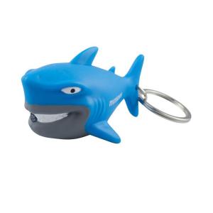 MUNKEES - SHARK LED BLUE