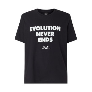 OAKLEY - EVOLUTION NEVER ENDS T-SHIRT