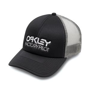 OAKLEY - FACTORY PILOT TRUCKER HAT