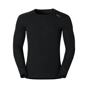 ODLO - WARM SHIRT LS CREW