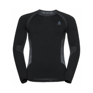 ODLO - WARM BASELAYER SHIRT LONG SLEEVE