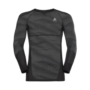 ODLO - PERFORMANCE BLACKCOMB SUW TOP CREW NECK