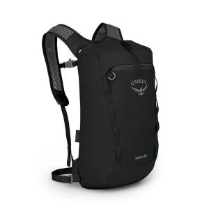 OSPREY - DAYLITE CINCH BLACK 15 L