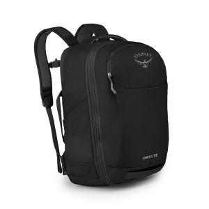OSPREY - DAYLITE EXPENDIBLE TRAVEL PACK BLACK 26 + 6 L