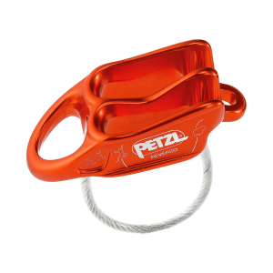 PETZL - BELAY DEVICE REVERSO